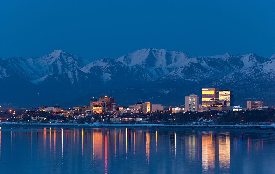 Moving Companies Anchorage AK
